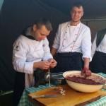 Historyczne gotowanie