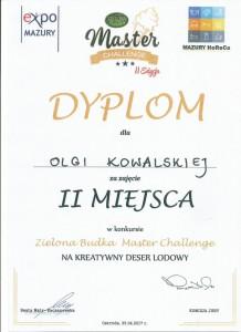 DYPLOM Olga Kowalska