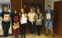 Międzyszkolny Konkurs z Języka Niemieckiego