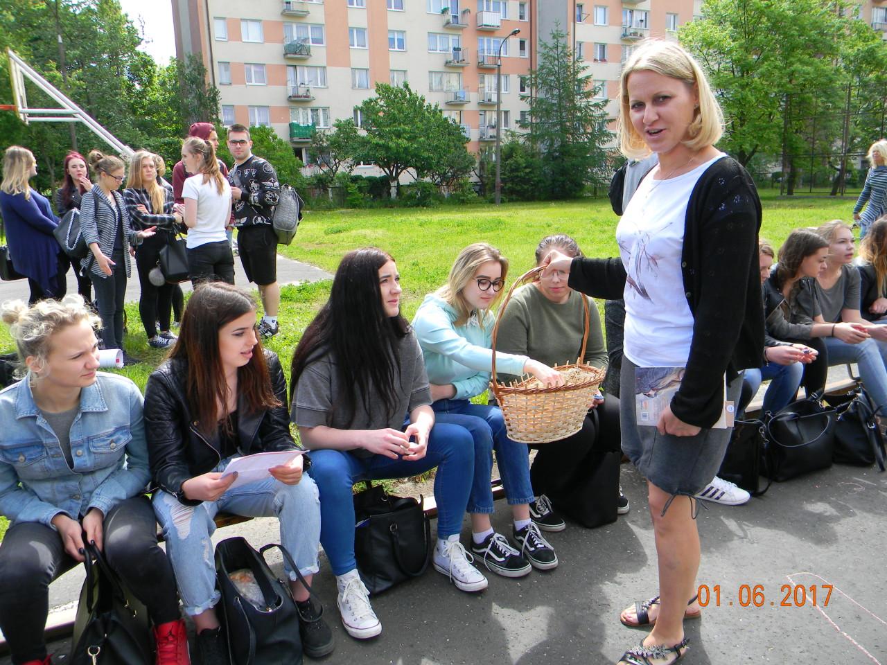 Fot. Krystyna Bednarek