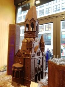 Czekoladziarnia - Rausch Schokoladenhaus