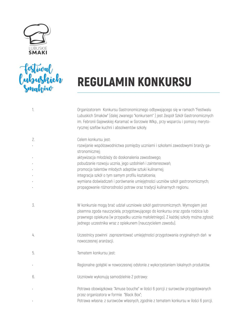 Regulamin_FSL 2018_1