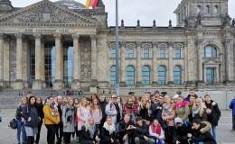 Wycieczka do Berlina na jarmark bożonarodzeniowy – Weihnachtsmarkt 2018