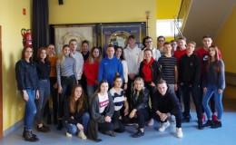 Erasmus +   w Gastronomiku   – co słychać w Projekcie?