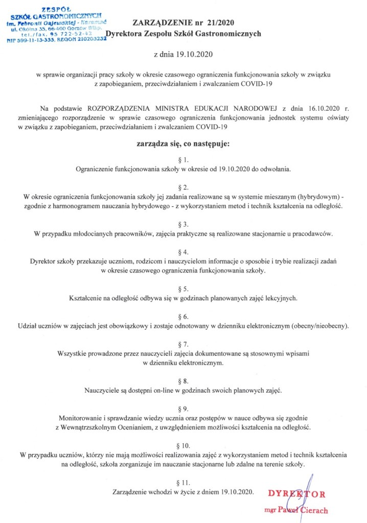 ZARZADZENIE_21