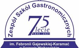75-LECIE ZESPOŁU SZKÓŁ GASTRONOMICZNYCH